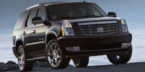2007 Cadillac Escalade for sale at Loganville Ford in Loganville GA