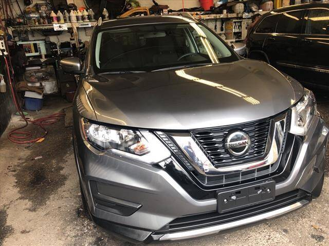 2018 Nissan Rogue for sale at Ultra Auto Enterprise in Brooklyn NY