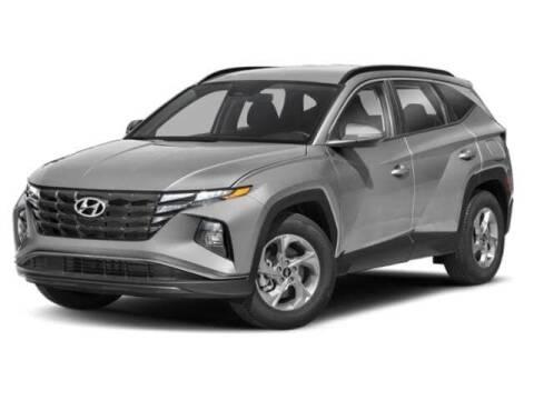 2022 Hyundai Tucson for sale at Shults Hyundai in Lakewood NY