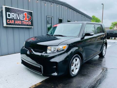 2015 Scion xB for sale at Drive 1 Car & Truck in Springfield OH