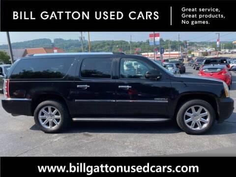 2010 GMC Yukon XL for sale at Bill Gatton Used Cars in Johnson City TN