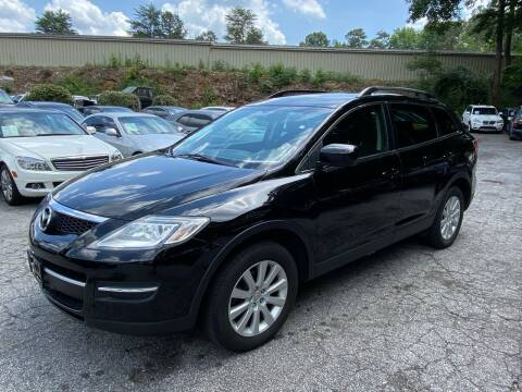 2009 Mazda CX-9 for sale at Car Online in Roswell GA