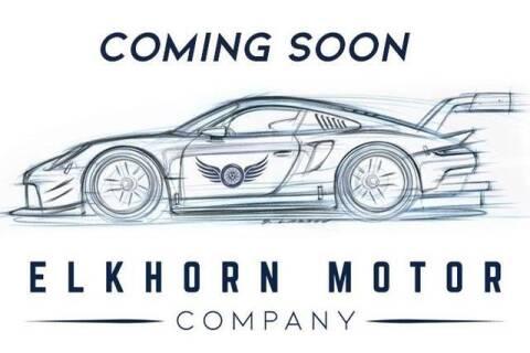 2014 Volkswagen Touareg for sale at Elkhorn Motor Company in Waterloo NE