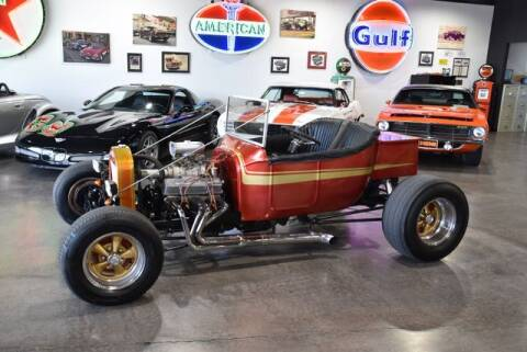 1922 Ford Model T for sale at Choice Auto & Truck Sales in Payson AZ