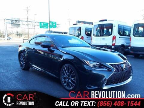 2017 Lexus RC 300 for sale at Car Revolution in Maple Shade NJ