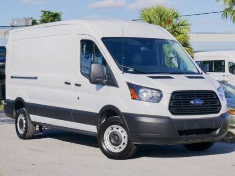 2019 Ford Transit Cargo for sale at JumboAutoGroup.com in Hollywood FL