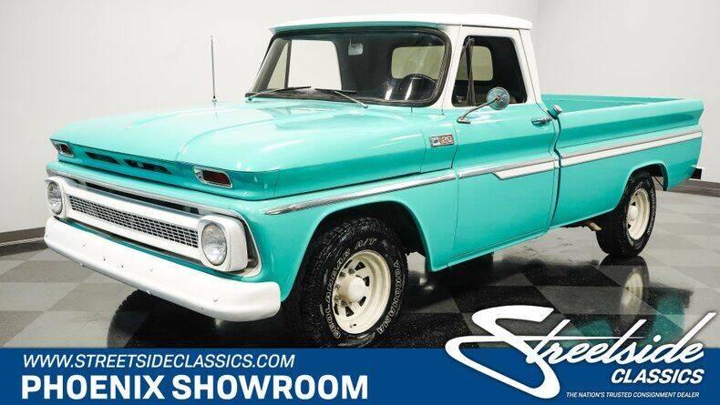1965 Chevrolet C/K 20 Series for sale in Mesa, AZ