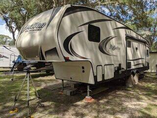 2018 Grand Design Reflection 150 295RL for sale at RV Wheelator in North America AZ