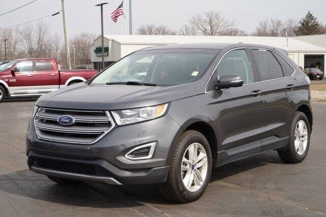 2018 Ford Edge for sale in Fort Wayne, IN