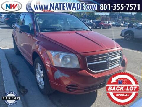 2007 Dodge Caliber for sale at NATE WADE SUBARU in Salt Lake City UT