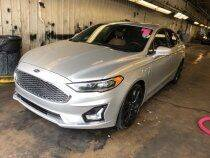 2019 Ford Fusion Energi for sale in Auburn, IN