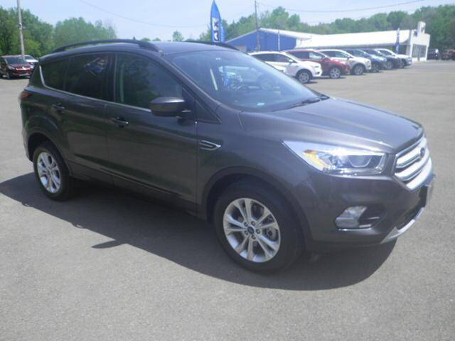 2018 Ford Escape for sale in Corry, PA