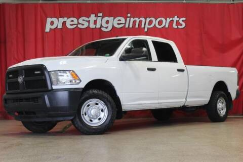2016 RAM Ram Pickup 2500 for sale at Prestige Imports in St Charles IL