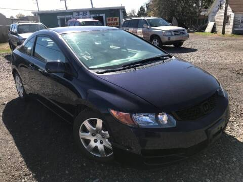 2009 Honda Civic for sale at 3-B Auto Sales in Aurora CO