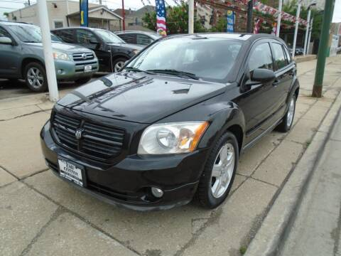 2008 Dodge Caliber for sale at CAR CENTER INC in Chicago IL