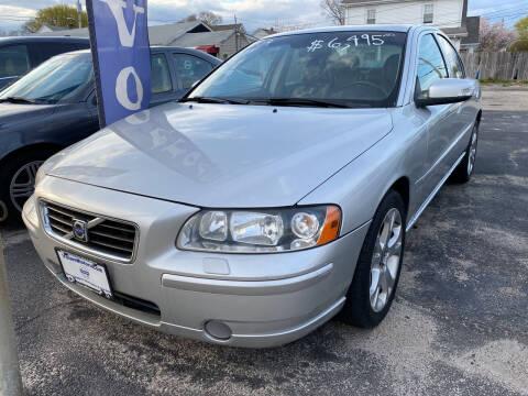 2009 Volvo S60 for sale at Volare Motors in Cranston RI