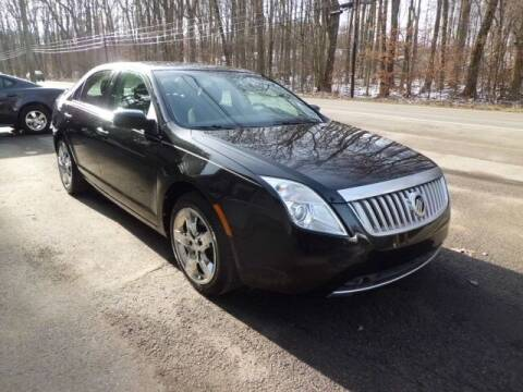 2011 Mercury Milan for sale at Boot Jack Auto Sales in Ridgway PA