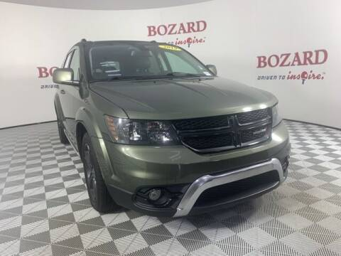 2019 Dodge Journey for sale at BOZARD FORD in Saint Augustine FL