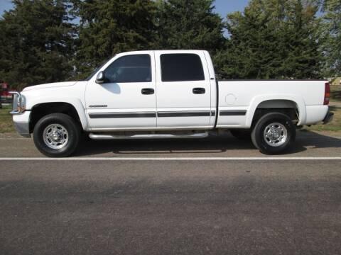 2001 Chevrolet Silverado 2500HD for sale at Joe's Motor Company in Hazard NE