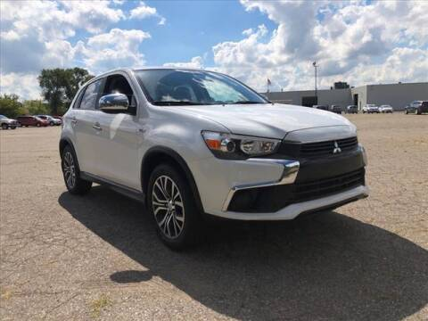 2016 Mitsubishi Outlander Sport for sale at Lasco of Waterford in Waterford MI