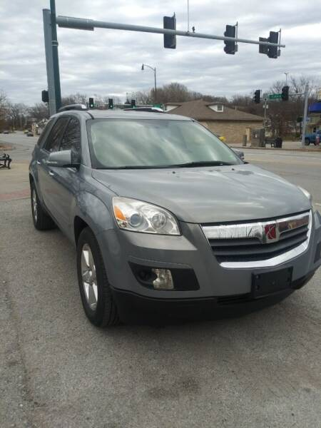 2008 Saturn Outlook for sale at Street Side Auto Sales in Independence MO