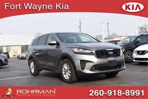 2019 Kia Sorento for sale at BOB ROHRMAN FORT WAYNE TOYOTA in Fort Wayne IN