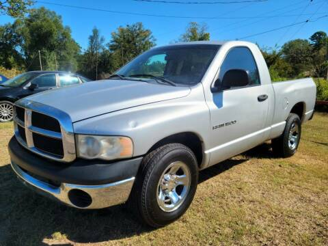 2005 Dodge Ram Pickup 1500 for sale at QUICK SALE AUTO in Mineola TX