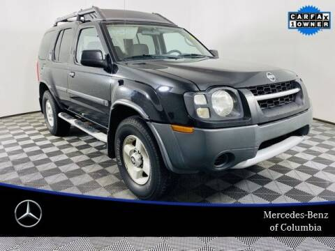 2002 Nissan Xterra for sale at Preowned of Columbia in Columbia MO