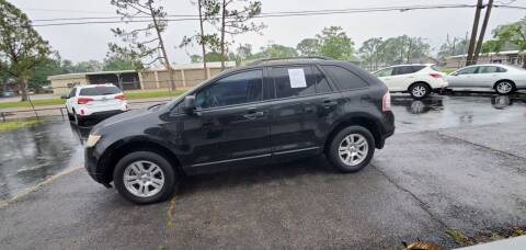 2010 Ford Edge for sale at Bill Bailey's Affordable Auto Sales in Lake Charles LA