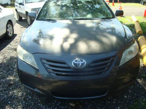 2009 Toyota Camry for sale at Branch Avenue Auto Auction in Clinton MD