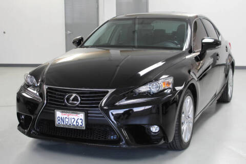 2016 Lexus IS 200t for sale at Mag Motor Company in Walnut Creek CA