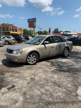 2005 Ford Five Hundred for sale at Big Bills in Milwaukee WI