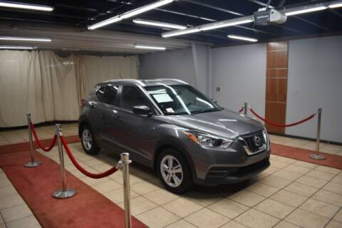 2018 Nissan Kicks for sale at Adams Auto Group Inc. in Charlotte NC