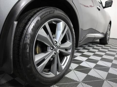 2019 Nissan Murano for sale at Bald Hill Kia in Warwick RI