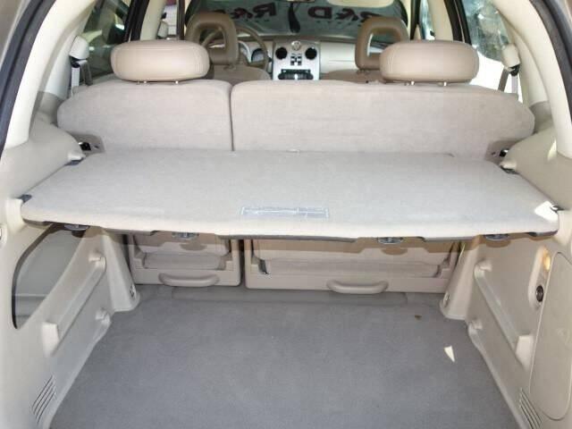 2006 Chrysler PT Cruiser Touring 4dr Wagon - Austin TX