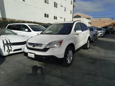 2009 Honda CR-V for sale at Western Motors Inc in Los Angeles CA