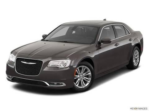 2018 Chrysler 300 for sale at TETERBORO CHRYSLER JEEP in Little Ferry NJ