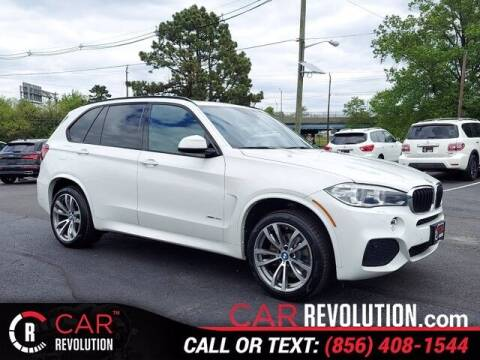 2015 BMW X5 for sale at Car Revolution in Maple Shade NJ