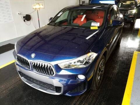2020 BMW X2 for sale at Coast to Coast Imports in Fishers IN