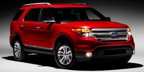 2012 Ford Explorer for sale at Mike Murphy Ford in Morton IL