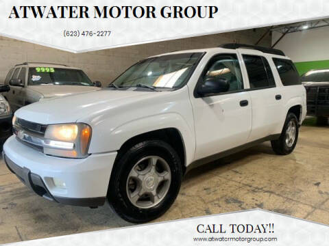 2005 Chevrolet TrailBlazer EXT for sale at Atwater Motor Group in Phoenix AZ