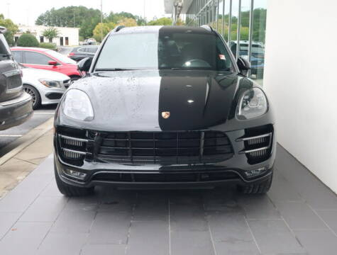 2018 Porsche Macan for sale at Southern Auto Solutions - BMW of South Atlanta in Marietta GA