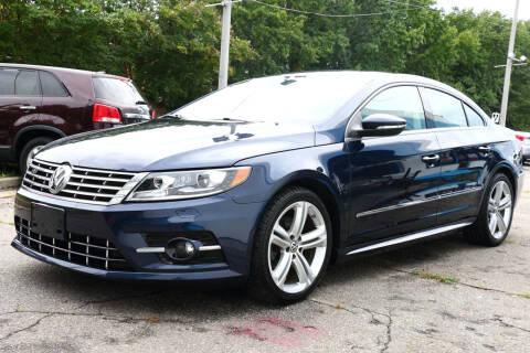 2014 Volkswagen CC for sale at Prime Auto Sales LLC in Virginia Beach VA