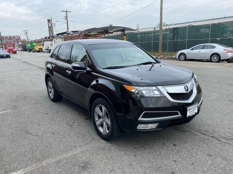 2013 Acura MDX for sale at Imports Auto Sales Inc. in Paterson NJ