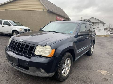 2009 Jeep Grand Cherokee for sale at VINNY AUTO SALE in Duryea PA