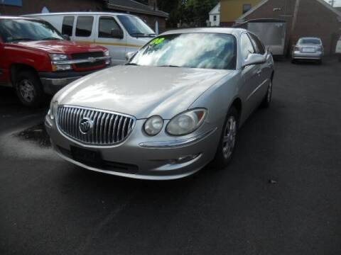 2008 Buick LaCrosse for sale at MOTTA AUTO SALES in Methuen MA