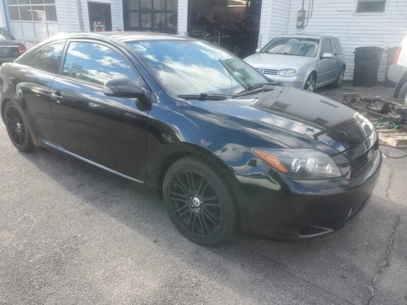 2009 Scion tC for sale at JR's Auto Connection in Hudson NH