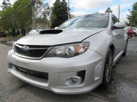 2011 Subaru Impreza for sale at PRESTIGE IMPORT AUTO SALES in Morrisville PA