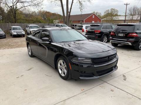 2016 Dodge Charger for sale at Carflex Auto in Charlotte NC