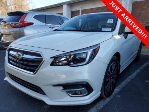 2018 Subaru Legacy for sale at Impex Auto Sales in Greensboro NC
